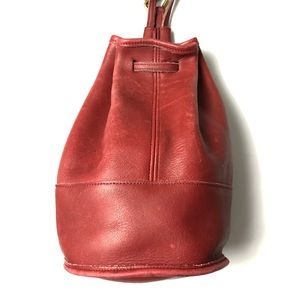 Coach Vintage Bixby Sling Bag